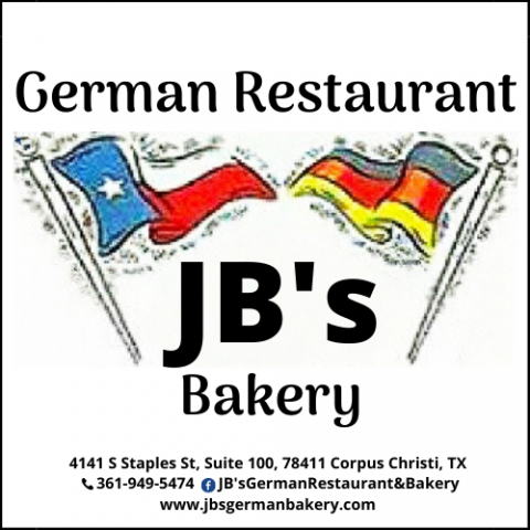 JB's German Restaurant & Bakery